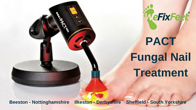 PACT Fungal Nail Treatment
