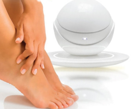 Prende Warm Wax Therapy