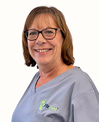 Karen is our Clinical Administrator.